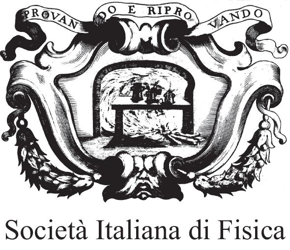 Società Italiana di Fisica